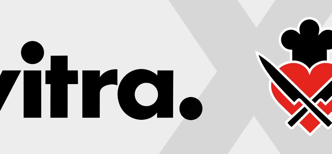 Staude Catering für die Vitra International AG